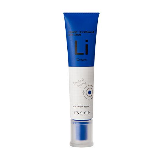 It's Skin Power 10 Formula One Shot LI Cream