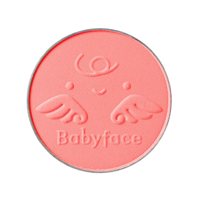 It's Skin Babyface Petit Blusher 03 Romantic Rose