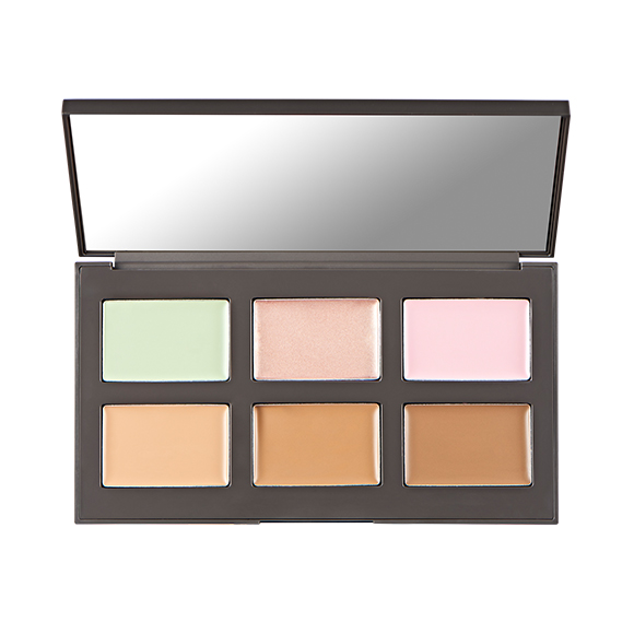 It's Skin Life Color Palette [Contouring]