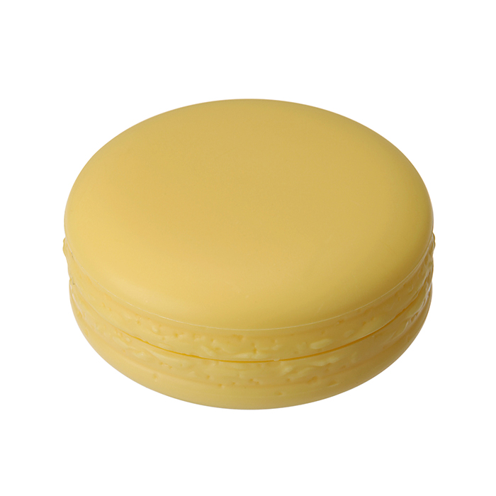 It's Skin Macaron Lip Balm 04 Pineapple