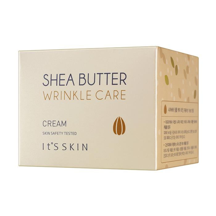 It's Skin Shea Butter Wrinkle Care Cream