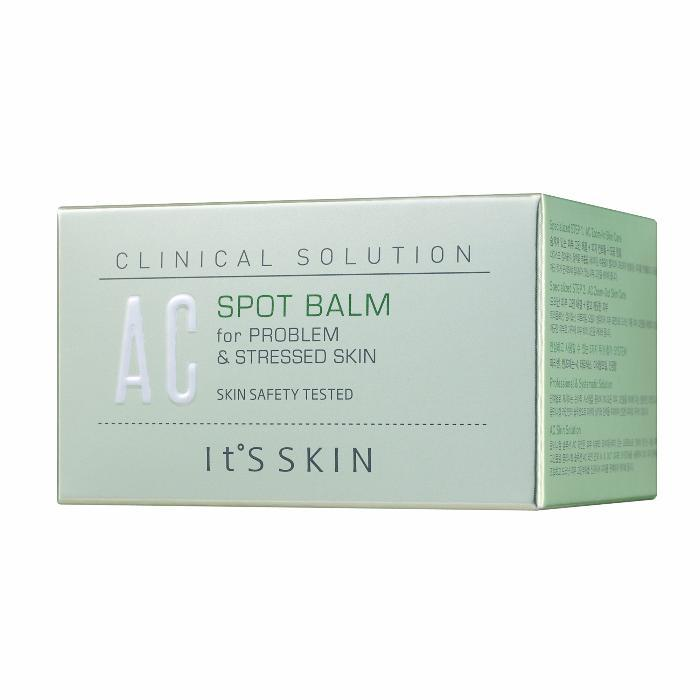 It's Skin Clinical Solution AC Spot Balm