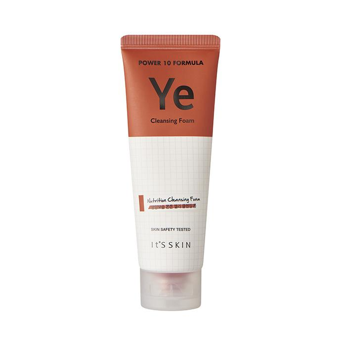 It's Skin Power 10 Formula Cleansing Foam YE
