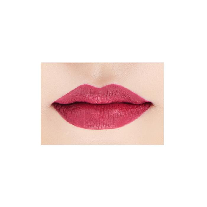It's Skin Life Color Lip Crush Matte 04 Badass Girl