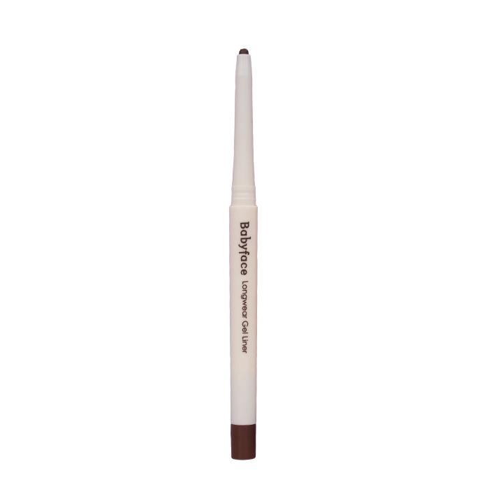 It's Skin Babyface Longwear Gel Liner 03 Hepburn Brown