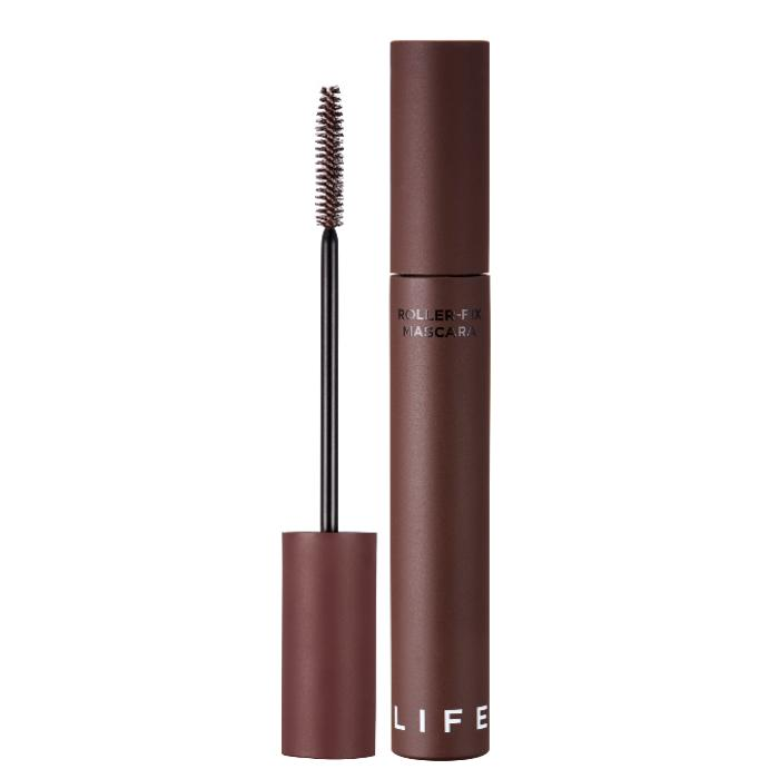 It's Skin Life Color Roller-Fix Mascara 02 Deep Brown