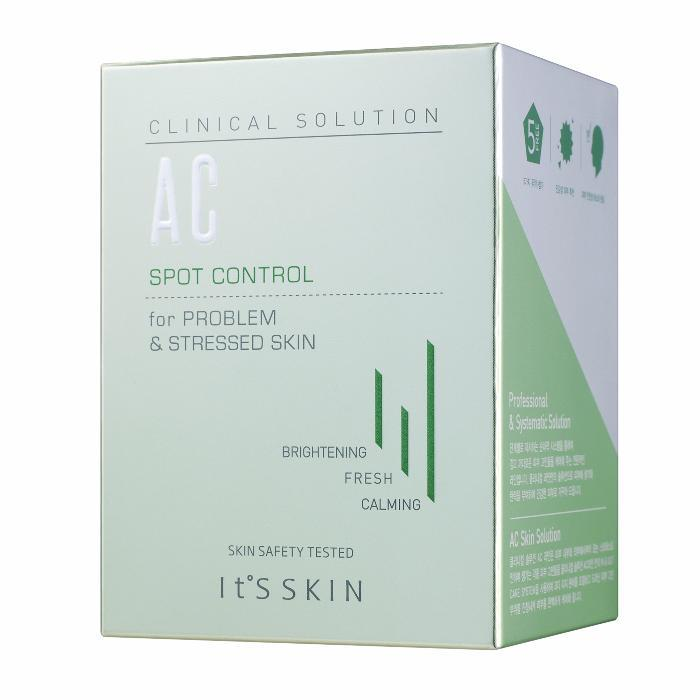 It's Skin Clinical Solution AC Spot Control