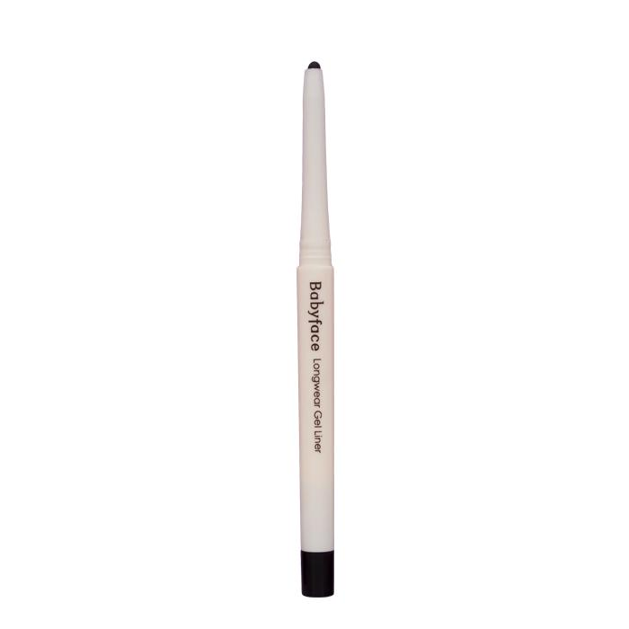 It's Skin Babyface Longwear Gel Liner 01 Cat Black