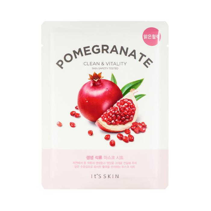 It's Skin The Fresh Pomegrante Mask Sheet
