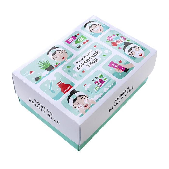 It's Skin Korean care box set (L)