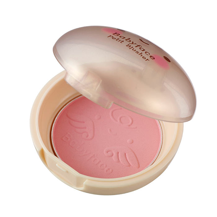 It's Skin Babyface Petit Blusher 01 Lovely Pink
