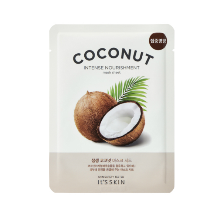 It's Skin The Fresh Mask Coconut