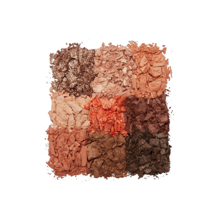 It's Skin Be A Flower Palette 01 Apricot