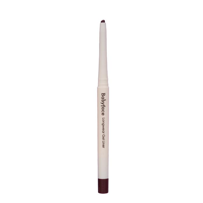 It's Skin Babyface Longwear Gel Liner 04 Romantic Burgundy