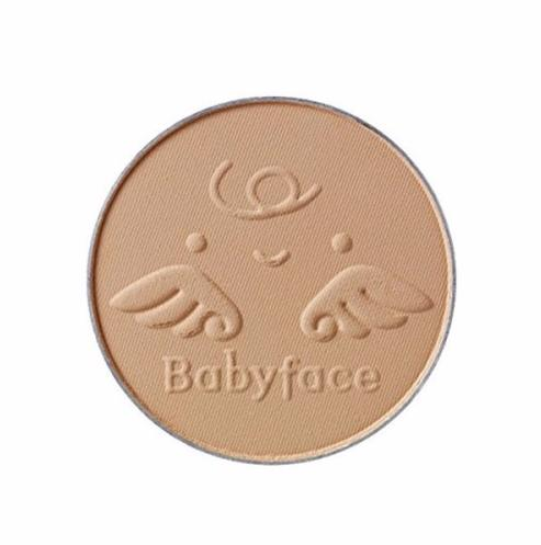 It's Skin Babyface Petit Blusher 05 Shading Brown