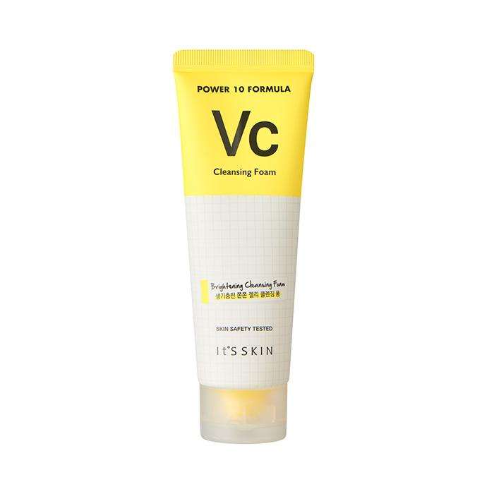It's Skin Power 10 Formula Cleansing Foam VC