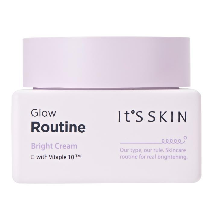 It's Skin Glow Routine Bright Cream