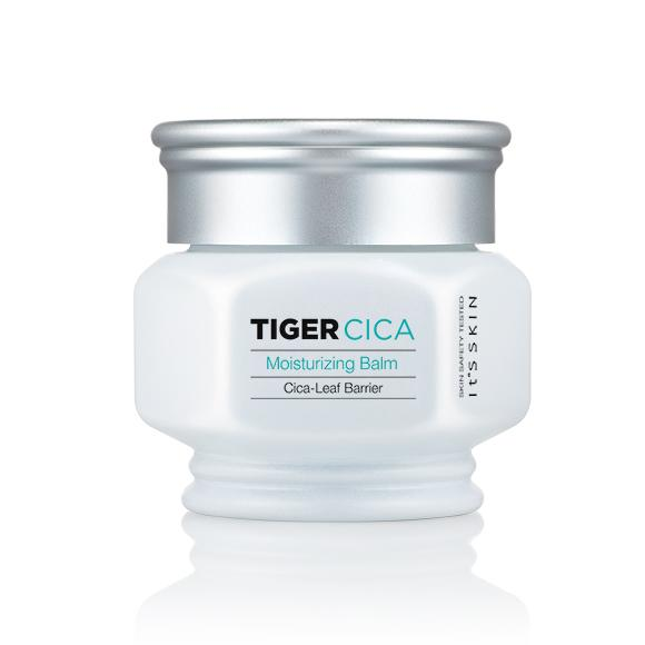 It's Skin Tiger Cica Moisturizing Balm