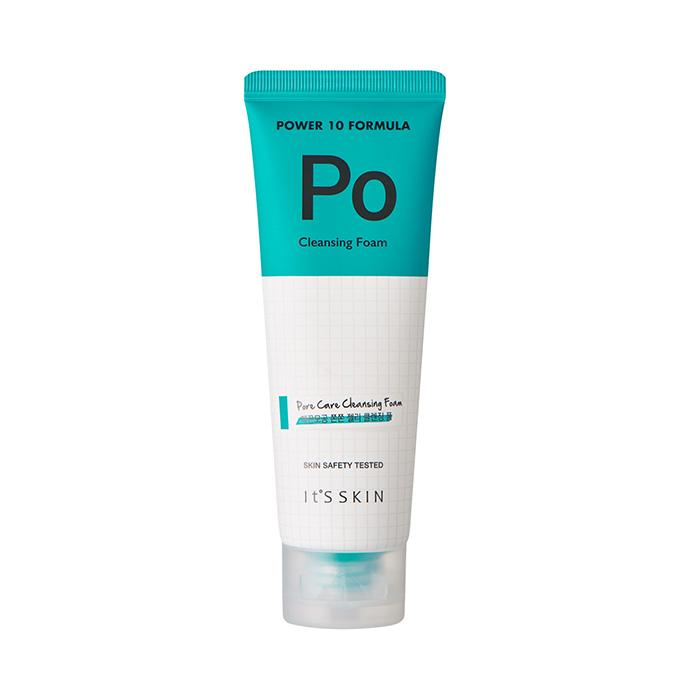 It's Skin Power 10 Formula Cleansing Foam PO